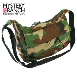 Mystery Ranch - LOAD CELL SHOULDER/ WOODLAND