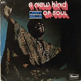 Larry Willis - A New Kind Of Soul