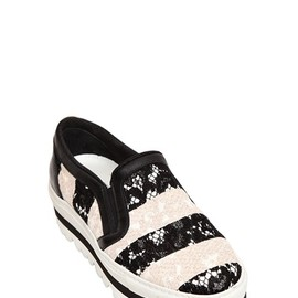 MSGM - 2014SS Sneakers