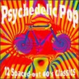Various Artists - Psychedelic Pop