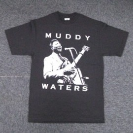 MUDDY MISSISSIPPI WATERS LIVE