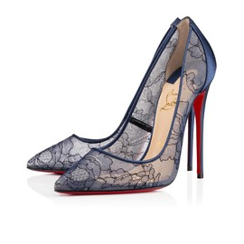 Christian Louboutin - Follies Lace