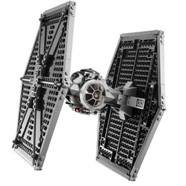 LEGO - STAR WARS TIE Fighter