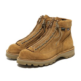 Danner - Danner for Pilgrim Surf+Supple / Danner Light Suede GORE-TEX