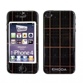 EMODA (エモダ), Gizmobies - EMODA-CHAIN CHECK【iPhone4/4S専用Gizmobies】