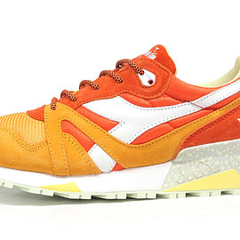 "diadora - N.9000 ""Aperitivo"" ""made in ITALY"" ""mita sneakers"""