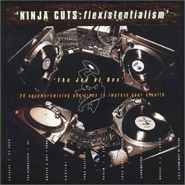 Various Artists - Ninja Cuts: Flexistentialism