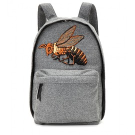 GUCCI - FW2015 Embroidered backpack