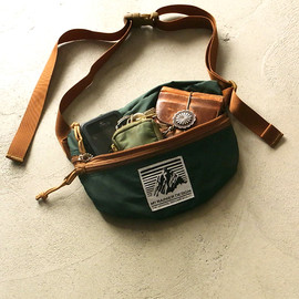 MT RAINIER DESIGN - MINI HIP POUCH