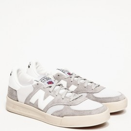 New Balance - Made in UK CT300 in White