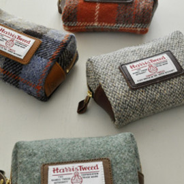 Harris Tweed - MINI POACH