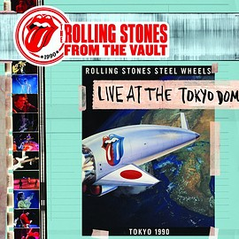The Rolling Stones - From the Vault: Live at the Tokyo Dome 1990 [Analog]