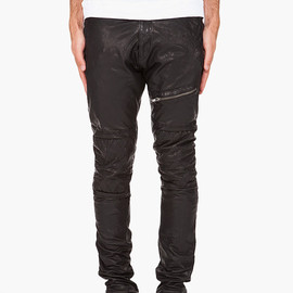 DIESEL - DIESEL Peffy Trousers