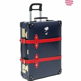 "GENERAL STORE PEANUTS - 【JOE PREPPY】 GLOBE-TROTTER 21""TROLLEY CASE"