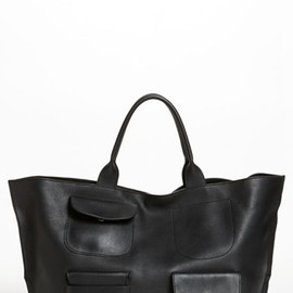 MARNI - Leather Tote