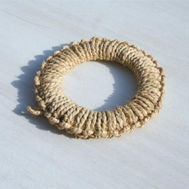 SyuRo - Pot straw mat