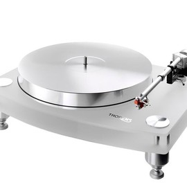 THORENS - TD-2035 (white) with TP 92