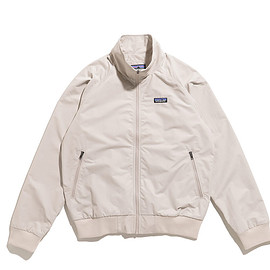 Patagonia - Men's Baggies Jacket-PUM