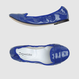 repetto - flat shoes