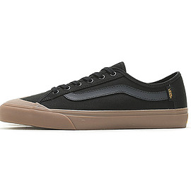 VANS - Black Ball SF-Black×Gum