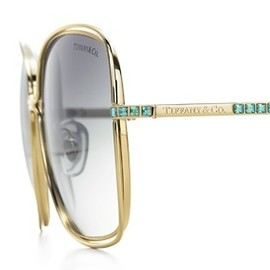 Tiffany & Co. - sunglasses
