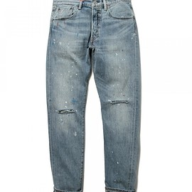 LEVI'S - ◇LEVI'S×BEAMS / 40th別注 501(R)CT Men's