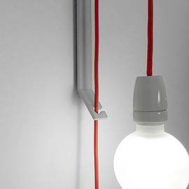 dESIGNoBJECT - wall lamp