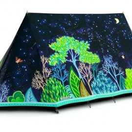 FieldCandy - 10,000,000 fireflies