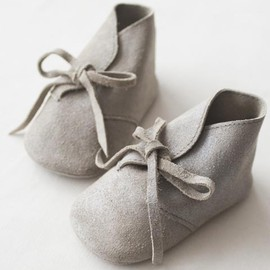 polderapril showers by polder - baby shoes