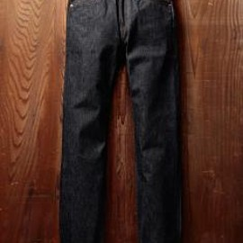 Levi's Vintage Clothing - LEVIS VINTAGE CLOTHING-501ZXX-1954ジッパーモデル/リジッドカラー/MADE IN THE USA