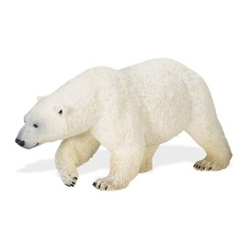 Safari Ltd. - Wild Safari Sealife - Polar Bear