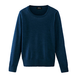 A.P.C. - Charlie sweater