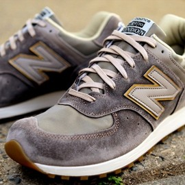"newbalance - 576 ""Road to London"""