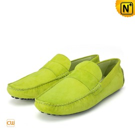 CWMALLS - Leather Tods Driving Shoes CW713112 - cwmalls.com
