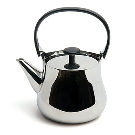 ALESSI (アレッシィ) - CHA KETTLE/TEAPOT