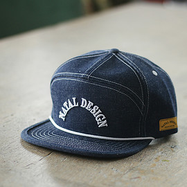 Natal Design - Goodboy Cap