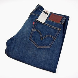 LEVI'S , Brooks Brothers - 505® Regular Fit for Brooks Brothers