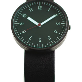 Muji - Circumference Watch /  Industrial Facility