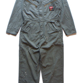Gallery1950 - Dickies x G1950 COVERALL