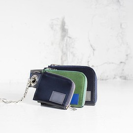 sacai - Leather Accessories