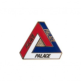 Palace Skateboards - TRI-FERG PIN BRIT