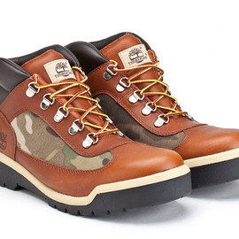 Mark McNairy New Amsterdam - Mark McNairy x Timberland   Fall/Winter 2012 Footwear Collection