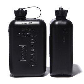 HÜNERSDORFF - FuelFriend big 2L black