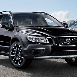 Volvo - XC70 T5 DYNAMIC EDITION