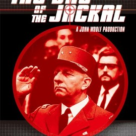 Fred Zinnemann - The Day of the Jackal