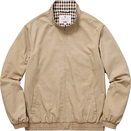 Supreme, Aquascutum - Waterproof Club Jacket