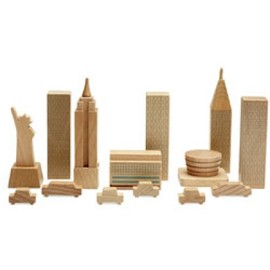 MUJI - CITY IN A BAG - NEW YORK