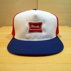HECTIC - High Life Snap Back Cap