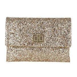 ANYA HINDMARCH - Valorie - Gold