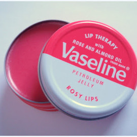 Vaseline Lip Therapy Skin Protectant, Cherry